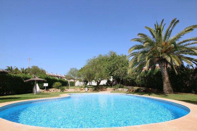 Residencial Montesol - Image 1 - Denia - rentals