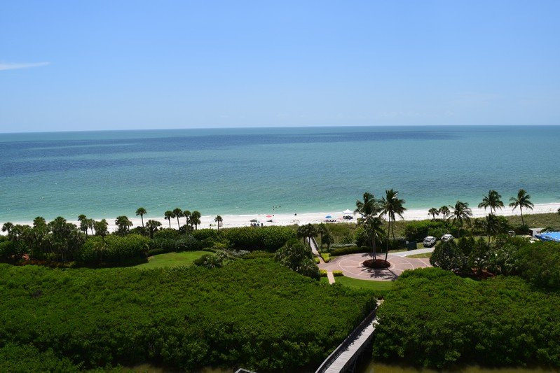 View - Westshore at Naples Cay 1103 - Naples - rentals