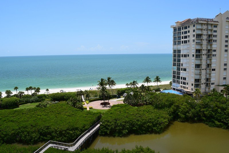 View - Westshore at Naples Cay 1104 - Naples - rentals