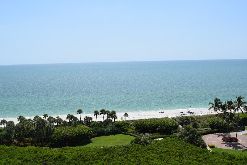 View - Westshore at Naples Cay 1101 - Naples - rentals