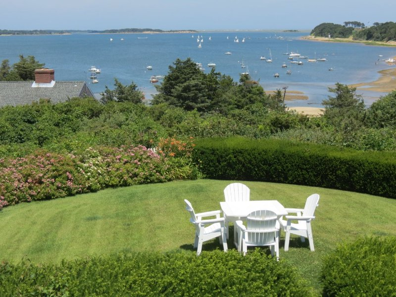 265-H - Magnificent Home Overlooking Pleasant Bay: 265-H - Harwich - rentals