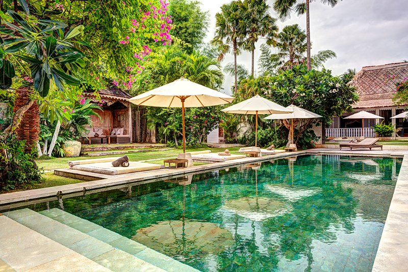 Massilia Villa 1 - 4 Bedroom Villa - Large Pool - Temuku Villas Seminyak - 3 to 14 Bedroom Villas - Seminyak - rentals