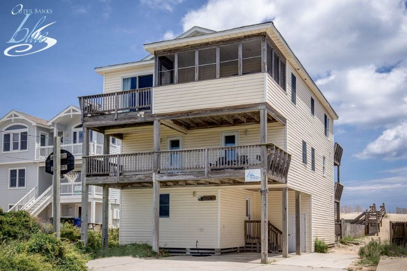 Keg's (formerly Four Seasons) - Image 1 - Nags Head - rentals