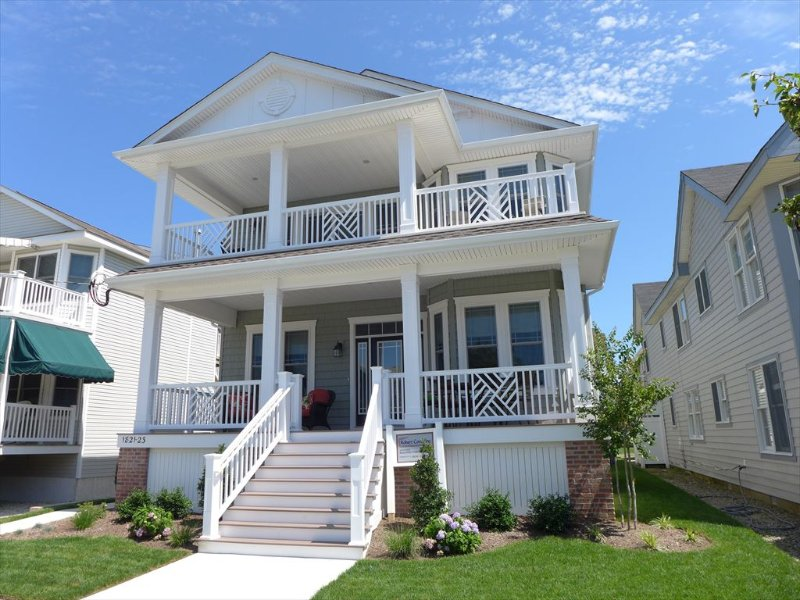 1821 Central Avenue 132052 - Image 1 - Ocean City - rentals