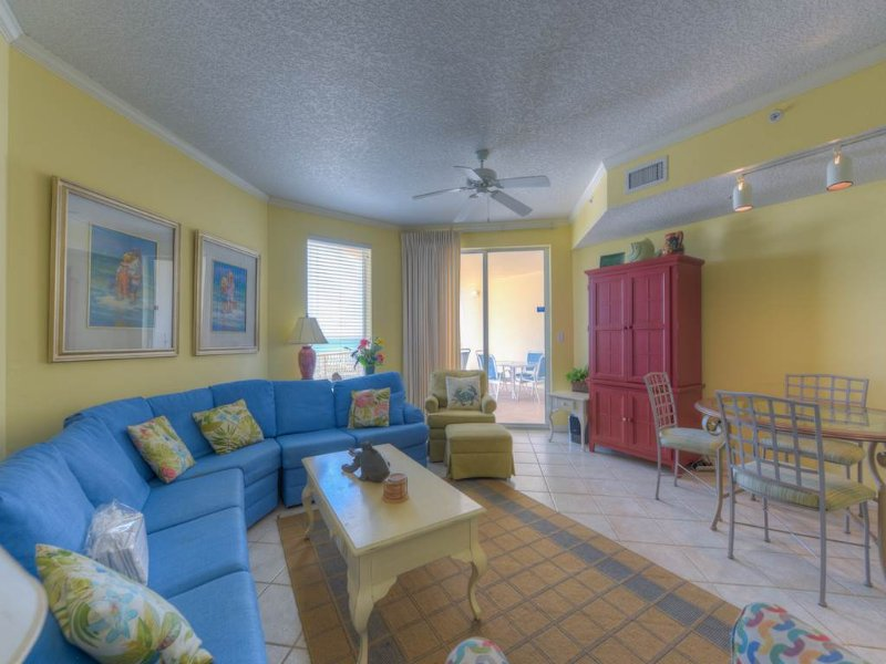 Dunes of Seagrove A301 - Image 1 - Seagrove Beach - rentals