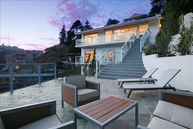 Hollywood Skyline Villa - Image 1 - Los Angeles - rentals