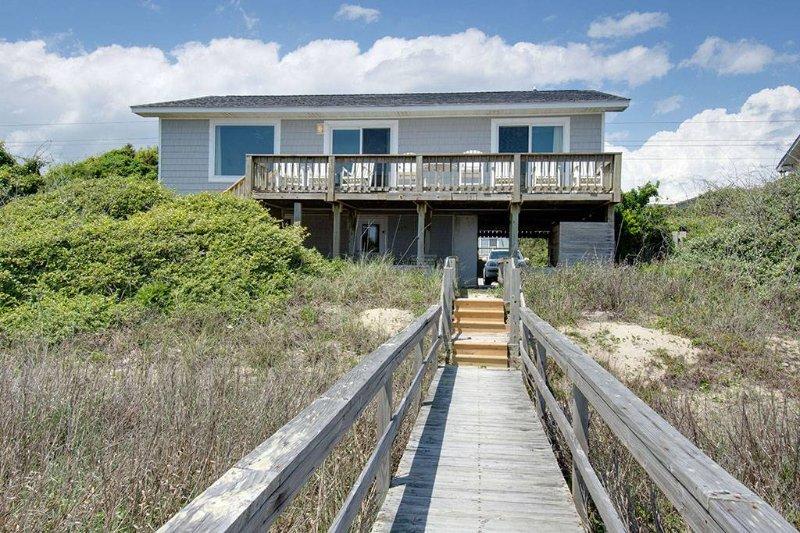 Mate's Ketch - Image 1 - Emerald Isle - rentals