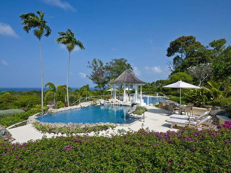 Point of View, Sandy Lane, St. James, Barbados - Image 1 - Saint James - rentals