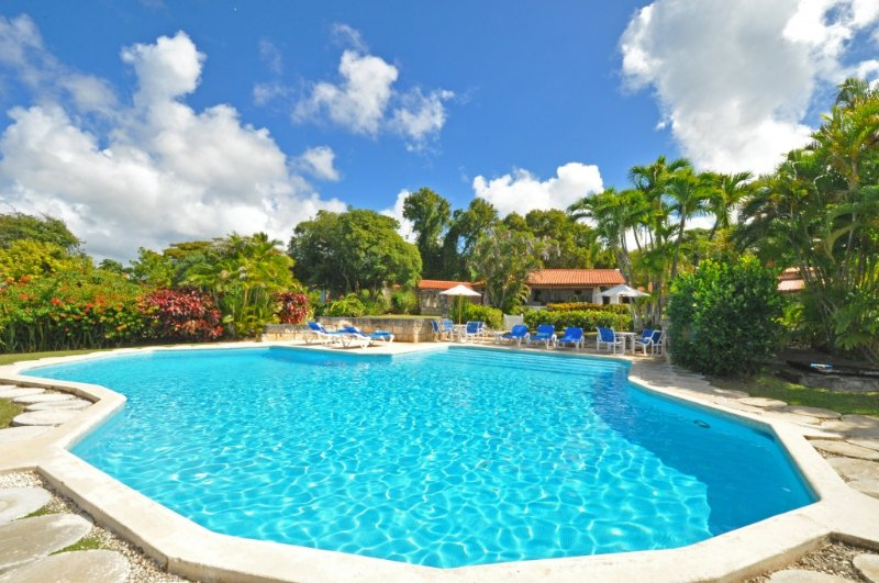 San Flamingo, Polo Ridge, St. James, Barbados - Image 1 - Saint James - rentals