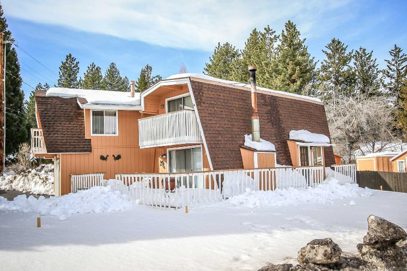 1115-Leader on Cedar - 1115-Leader on Cedar - Big Bear Lake - rentals