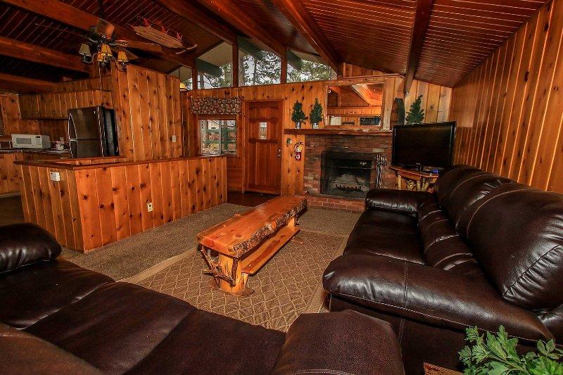250-Trey's Escape - 250-Trey's Escape - Big Bear Lake - rentals