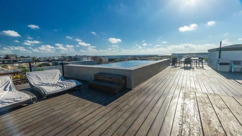 Playa del Carmen`s Newest Luxury Living - Image 1 - Riviera Maya - rentals