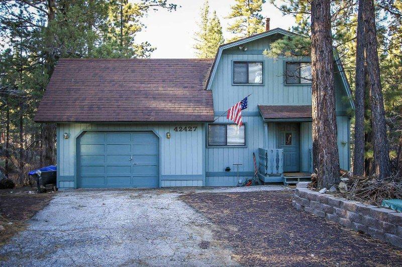 1536-Midnight Howl - 1536-Midnight Howl - Big Bear Lake - rentals