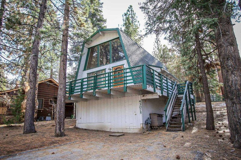1574-Three Bears Cabin - 1574-Three Bears Cabin - Big Bear Lake - rentals