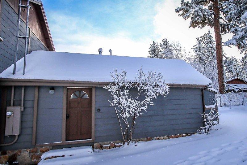1582-2-Grey Fox - 1582-2-Grey Fox - Big Bear Lake - rentals