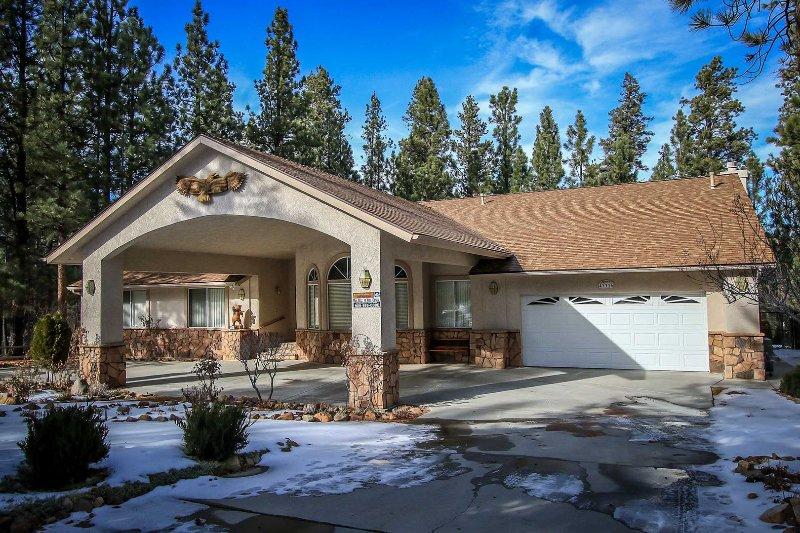 1575-Eagle's Lodge - 1575-Eagle's Lodge - Big Bear Lake - rentals