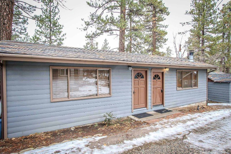 1589 - 6 & 7-Silver Fox - 1589 - 6 & 7-Silver Fox - Big Bear Lake - rentals