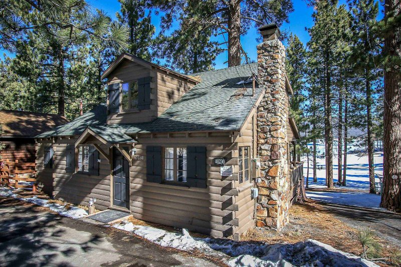 1595-CozyView - 1595-CozyView - Big Bear Lake - rentals