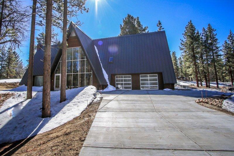 1597-Glass Peak - 1597-Glass Peak - Big Bear Lake - rentals
