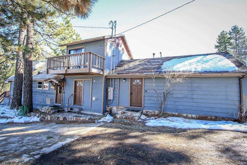 1579- Red Fox Units 1 & 2 - 1579- Red Fox Units 1 & 2 - Big Bear Lake - rentals