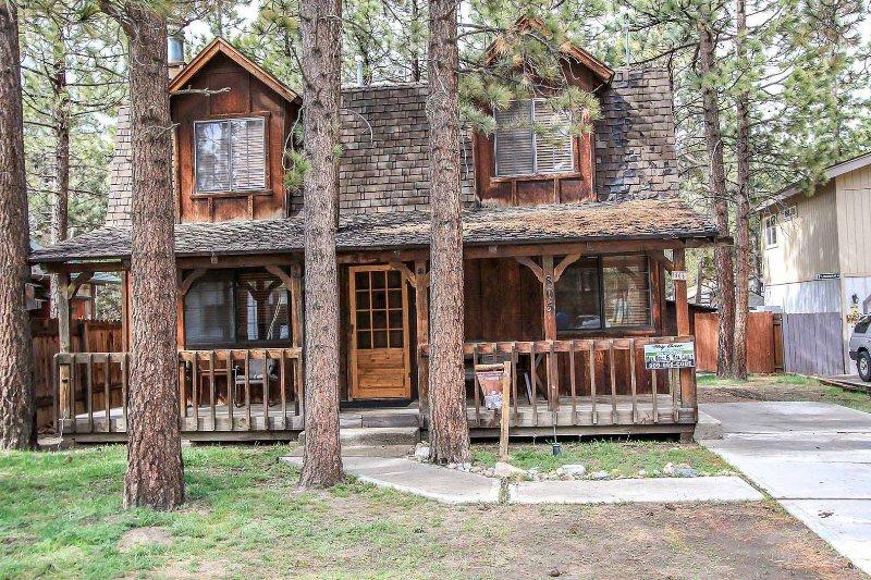 1328-Birdie Cabin - 1328-Birdie Cabin - Big Bear City - rentals