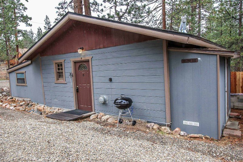 1588- Polar Bear - 1588- Polar Bear - Big Bear Lake - rentals