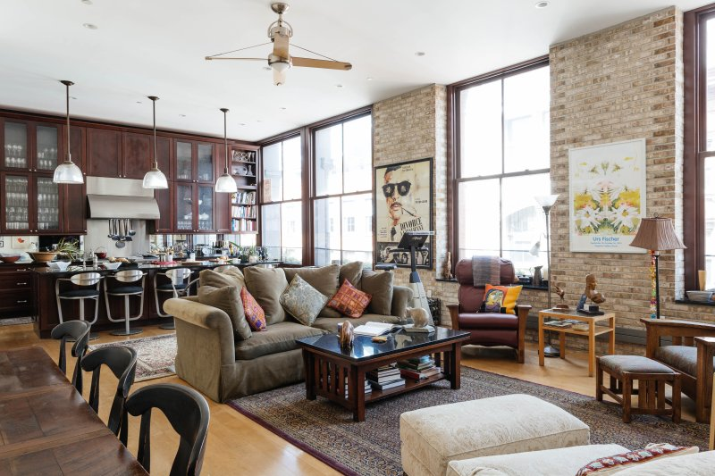 One Fine Stay - Broome Loft III apartment - Image 1 - New York City - rentals