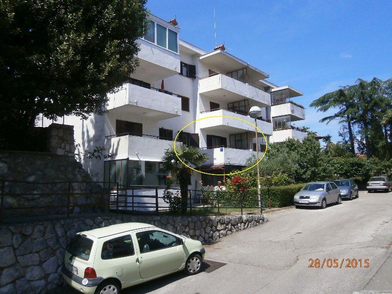 house - 5751 A1(2+2) - Lovran - Lovran - rentals