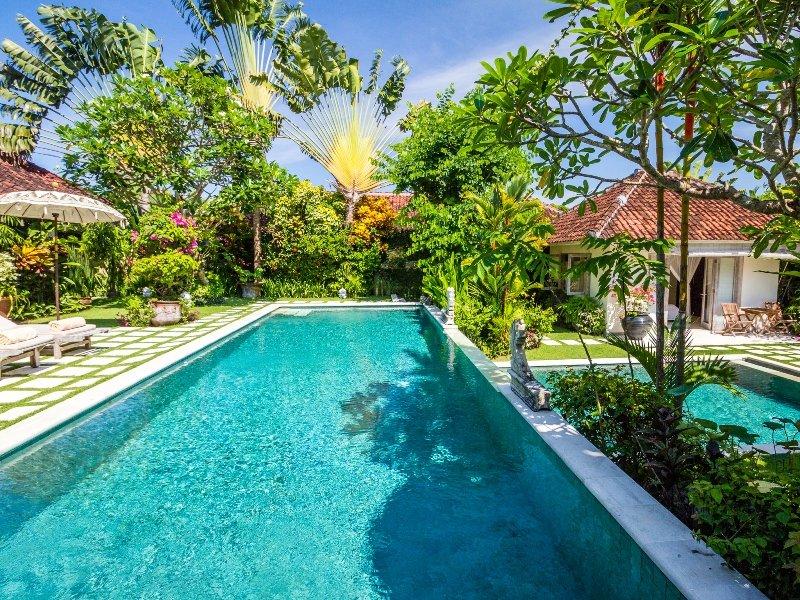 - Villa Senang - Canggu - rentals