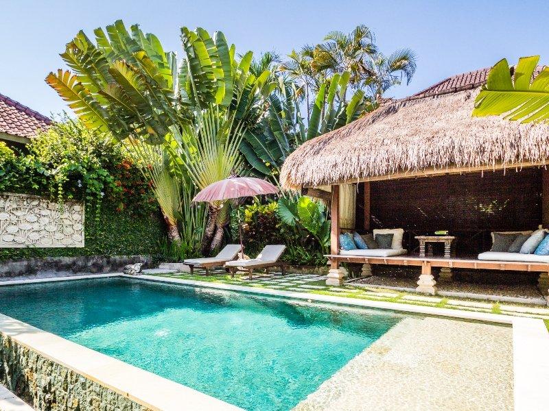 - Villa Gembira - ID - Canggu - rentals