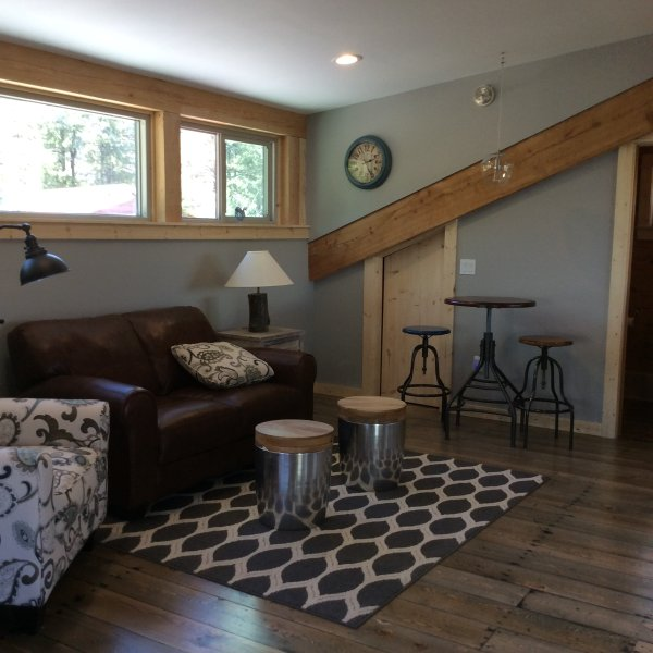 Private lakefront efficiency apartment - Image 1 - Pagosa Springs - rentals