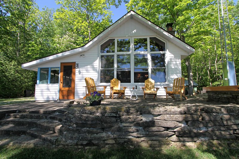 House of Lords cottage (#874) - Image 1 - Wiarton - rentals
