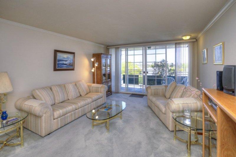 San Carlos 1 Bedroom - Image 1 - San Carlos - rentals