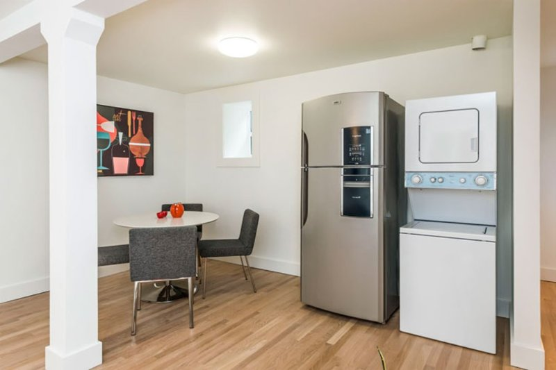 Charming Newly Constructed Home With 2 Bedrooms, 1 Bathroom - All New - Image 1 - San Francisco - rentals
