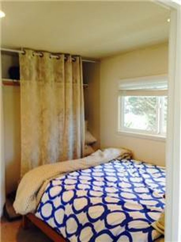 Furnished 1-Bedroom Apartment at Palmetto Ave & Santa Maria Ave Pacifica - Image 1 - Pacifica - rentals