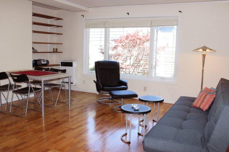 BEAUTIFUL TELEGRAPH HILL STUDIO - Image 1 - San Francisco - rentals