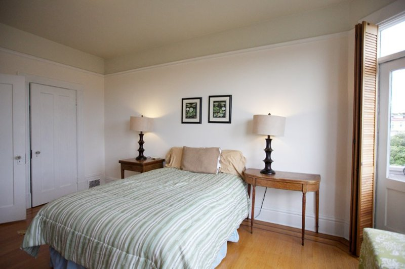 ELEGANT 4 BEDROOM FLAT - Image 1 - San Francisco - rentals