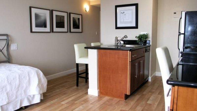 Beautiful 1 Bed 1 Bath Apartment - Image 1 - San Francisco Bay Area - rentals