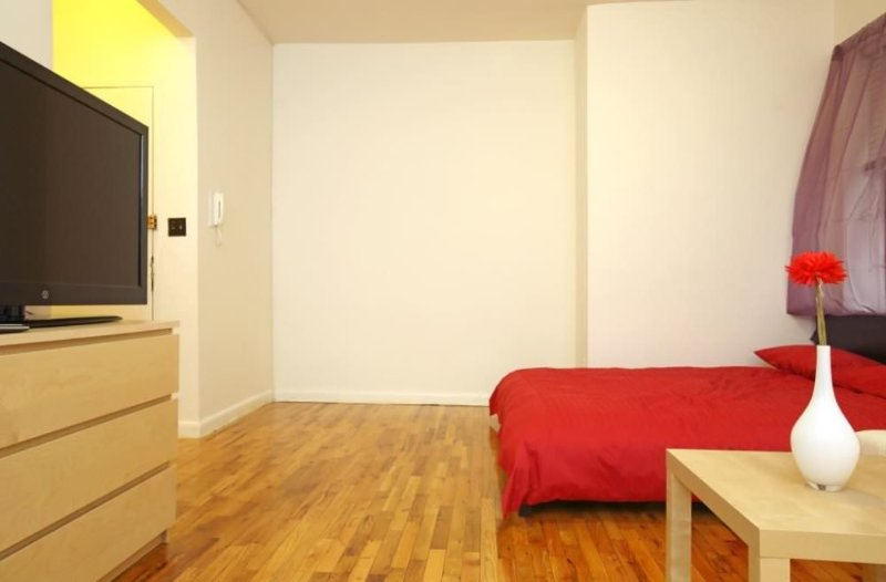Furnished Studio Apartment at Columbus Ave & W 81st St New York - Image 1 - New York City - rentals