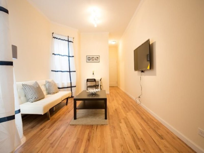 Simple yet in Contemporary Design 1 Bedroom Apartment - New York - Image 1 - New York City - rentals