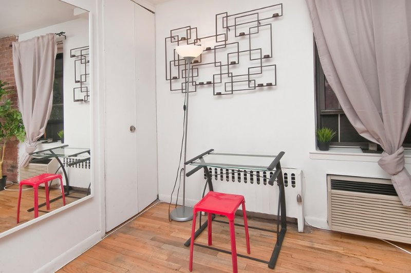 Nice and Fine 1 Bedroom 1 Bathroom Apartment in NY - Laundry in Building - Image 1 - Long Island City - rentals