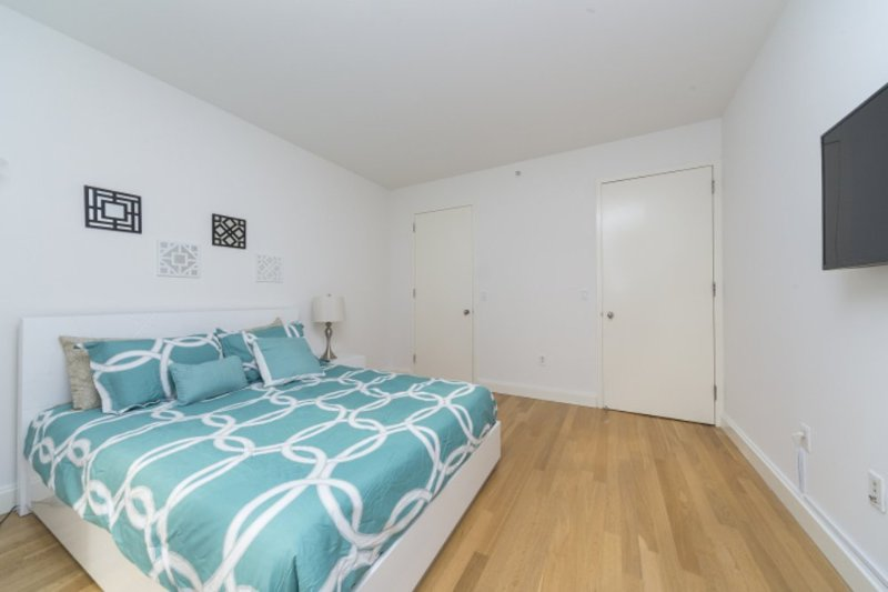 MODERN 3 BEDROOM NEW YORK APARTMENT - 1 - Image 1 - New York City - rentals