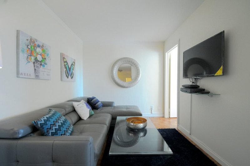 BEAUTIFULLY FURNISHED 3 BEDROOM APARTMENT - Image 1 - Manhattan - rentals