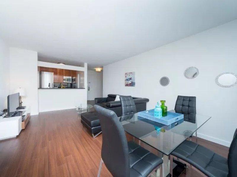 STUNNING 1 BEDROOM NEW YORK APARTMENT - Image 1 - Long Island City - rentals