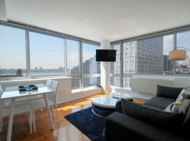 BEAUTIFULLY FURNISHED 1 BEDROOM NEW YORK APARTMENT - Image 1 - New York City - rentals