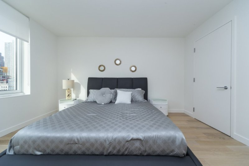 GORGEOUS AND FURNISHED 1 BEDROOM NEW YORK APARTMENT - Image 1 - Weehawken - rentals