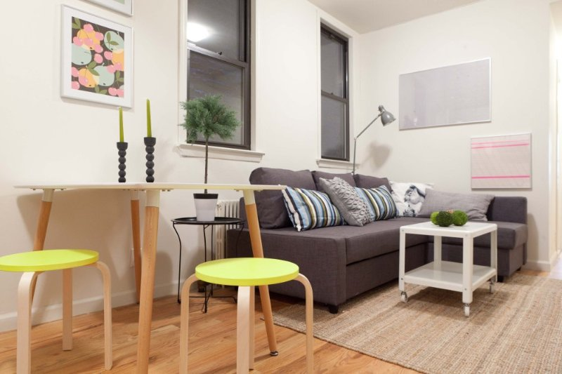Furnished 2-Bedroom Apartment at 3rd Ave & E 27th St New York - Image 1 - New York City - rentals