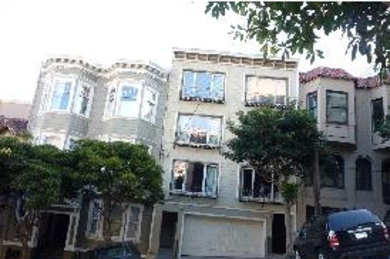 STUNNING AND FURNISHED 2 BEDROOM CONDOMINIUM - Image 1 - San Francisco - rentals
