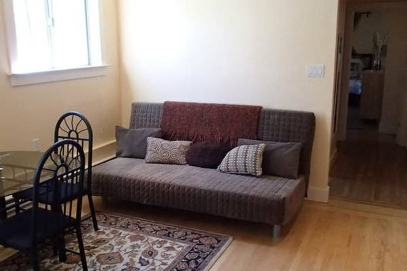 Beautiful, Fully Furnished 1 Bedroom Apartment - Near USF - Image 1 - San Francisco - rentals