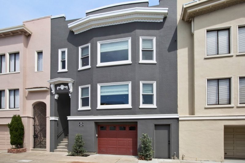 LUXURIOUS AND MODERN 3 BEDROOM CONDO IN SAN FRANCISCO - Image 1 - San Francisco - rentals